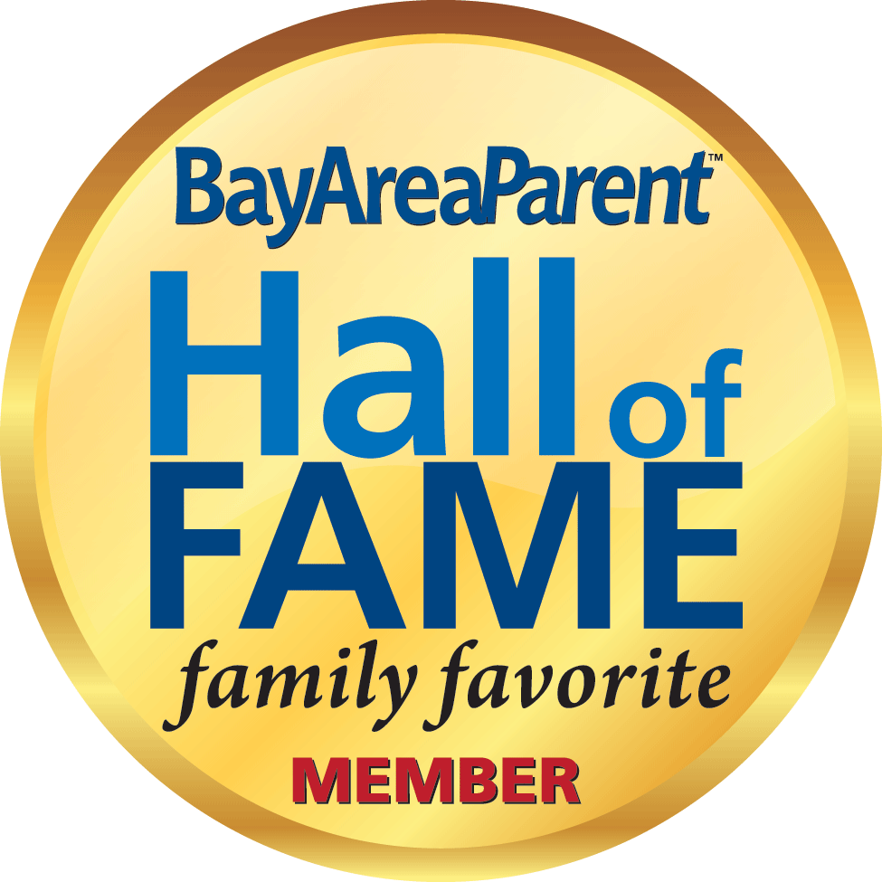 Bay Area Parent Hall of Fame Family Favorite Member
